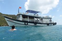 Senses Diving Con Dao : Senses Diving Con Dao is a PADI Dive Resort, providing diving, snorkeling and tours to all visitors to the island, no matter where you are staying. We ar...
