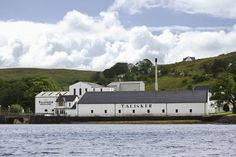 The best whisky distilleries in Scotland