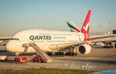 Qantas A380, Airbus A380, Airplanes, Aviation, Aircraft, Vehicles, Travel, Planes, Viajes