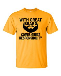Fathers Day Gift for Dad Mens Tshirt With Great by Tees2Express, $17.99