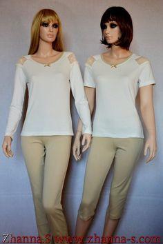 Zhanna.S Домашняя одежда www.zhanna-s.com/