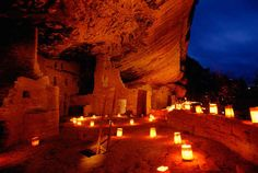 Mesa Verde National Park | 15 National Parks You Need To See Before You Die