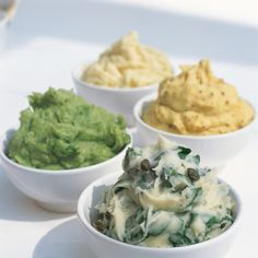 Delia's Watercress and Caper Mash recipe. Watercress and Caper Mash: Front image This is a recipe for mashed potato that's great served with fish. Perfect Mashed Potatoes, Creamy Mashed Potatoes, Aligot Potatoes, Mustard Recipe, Mash Recipe, Mashed Potato Recipes, Potato Dishes, Sauces, Cheese