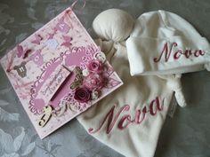 geboorte pakketje Nova