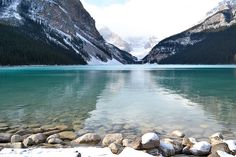 Hey, I found this really awesome Etsy listing at https://www.etsy.com/listing/97779824/lake-louise-photography-print-fine-art