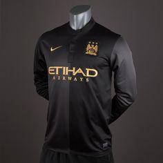 Manchester City suplente 2013