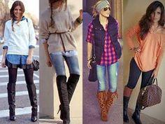 Modalarımız: Yeni Moda Bayan Kıyafetleri