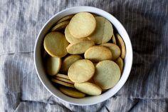 easier cookies = more cookies l golden sables l smitten