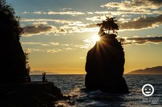 Stanley park Seawall, Bike riding. Vancouver, British Columbia, Canada. Pentax K3. Shot By Los Fizz Of http://www.losfizz.com/photography . September 2015