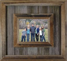 1000 Images About Barn Wood Frames On Pinterest Window