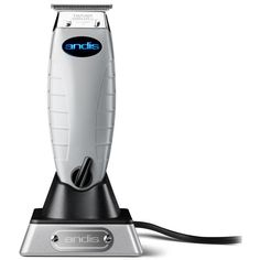 Andis 74000 Professional Cordless T-Outliner Beard/Hair Trimmer Barber Equipment, Fade Up, Barber Clippers, Hair Cutting Techniques, Master Barber, Barber Supplies, 1. Tag, Hair And Beard Styles, Professional Hairstyles
