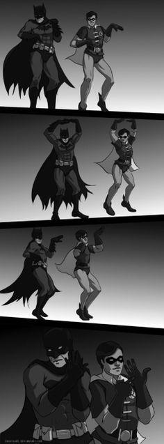 all the single superheros//I just died of laughter, hahahahahahahaha