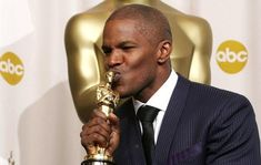 Jamie Foxx was sent to live with his mother's parents at a young age. Fun fact: Jamie's mother was also adopted.