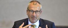 """AfD: Grünen-Politiker Volker Beck nennt Henkel-Rücktritt """"überfällig und inkonsequent zugleich"""""""