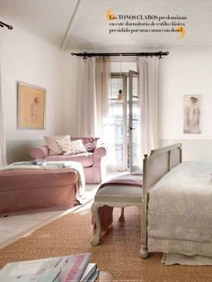 Image by Paco Roman via Interiores April 2011
