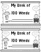 My Book of 100 Words.pdf - Google Drive