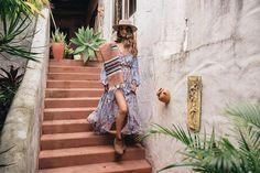 Pandora Maxi Dress | Spell Designs