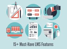 Learning Management System Comparison: 15 Must-Have Features
