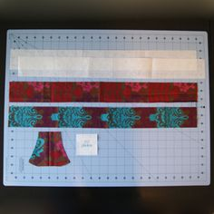 Camera Strap Tutorial from Simple Crafter with printable pattern.