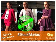 Sophia Agostinho para Fashion Trends - Shopping Anália Franco