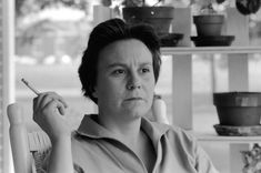 Whatever you think of the Harper Lee news just remember that she's a rabid Mets fan and smile as you imagine her donning the teams' hat.