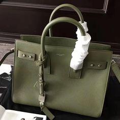 d1fd65040730 Saint Laurent Sac De Jour Souple Bag 100% Authentic 80% Off