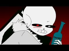 (Thank you for 100 subs! Undertale Au, Vines, Animation, Make It Yourself, Watch, Anime, Art, Art Background, Kunst