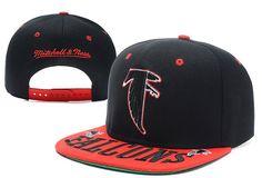 NFL Atlanta Falcons Snapback Hat (45) , for sale online  $5.9 - www.hatsmalls.com