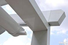 Iridium Wind Turbine, Pergola, Home, Outdoor Pergola, Ad Home, Homes, Haus, Houses