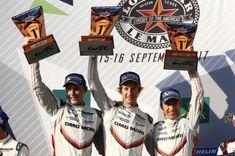 WEC au Texas, nouveau doublé Porsche /  #6HDAustin, #WEC