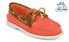 Women's Authentic Original 2-Eye Boat Shoe by Milly