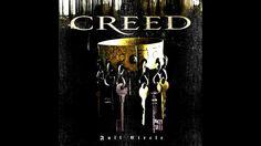 Creed - Full Circle (2009) (Full Album) HD