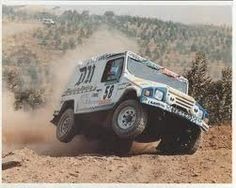 UMM. Portuguese Car in 90's Paris Dakar. Road Race Car, Off Road Racing, 4x4 Off Road, Race Cars, Pajero Off Road, Rallye Paris Dakar, Rally Dakar, Rallye Raid, Trophy Truck