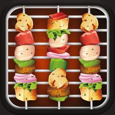 12 Apps for Kick A#% Grilling and BBQ - iPhone, iPad and Android