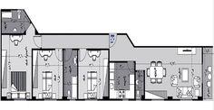 شقة للبيع ,مدينة الشروق 153 م ,قطعة 87 - المجاورة الثانية - المنطقة السادسة - مدينة الشروق / دار للتنمية وادارة المشروعات - كلمنا على 16045