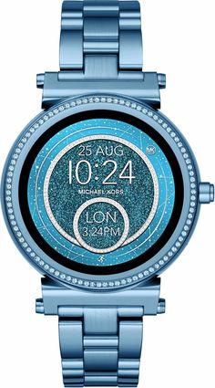 fbb1020eb Smartwatch, Hodinky Michael Kors, Doplnky, Hodinky Rolex, Ebay, Watches