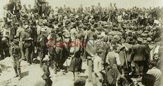 10 Μαρτίου 1905, το ιστορικό κίνημα του Θερίσου ξεκινά-