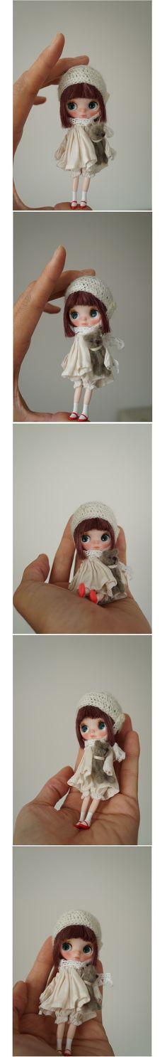 ***カスタムプチブライス***Custom Petite Blyt... - ヤフオク!