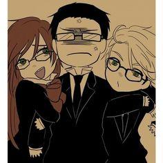 Kuroshitsuji/Black Butler ❤ liked on Polyvore featuring anime, black butler, drawings and kuroshitsuji