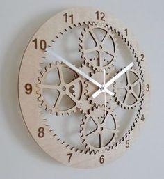 c33ca49f918 1124 melhores imagens de Relógio de parede