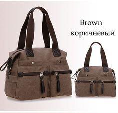 New Women Bag Canvas Handbags Messenger bags for Women Handbag Shoulder Bags Designer Handbags High Quality bolsa feminina