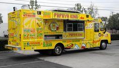 Papaya Truck