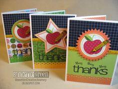 Teacher thank you cards Teachers Day Card, Teacher Thank You Cards, Teacher Gifts, Thanks Teacher, Teacher Appreciation Cards, Retirement Cards, Teacher Retirement, Creative Cards, Scrapbook Cards