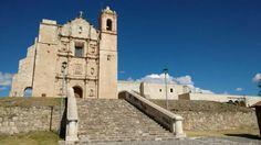 Entre nubes, montañas y ritos mixtecos #oaxaca #méxico #Yanhuitlan