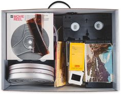 Legacybox- they take all your old home movies, videos, pictures, etc. & digitize them.  Great gift idea!