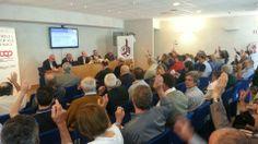 COOP Casarsa | Notizie | SOCI APPROVANO BILANCIO ALL'UNANIMITA'