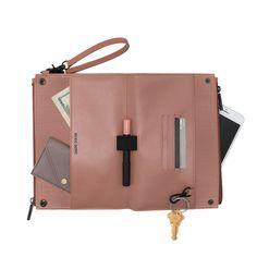 4eac0e5279c Dagne Dover - Essentials Clutch Wallet