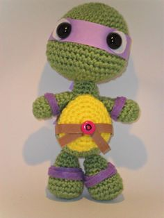 TMNT Donatello by Tia-tony.deviantart.com on @deviantART