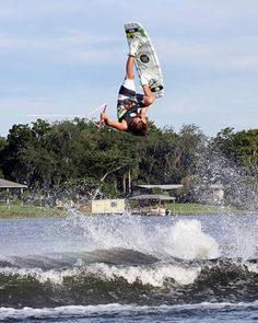 Harley Clifford, King of Wake. Wakeboarding, Water Surfing, Cool Boats, Outdoor Store, Water Photography, Water Crafts, Water Sports, Wake Wake, Kayaking