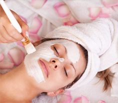Facial Beauty Parlor in Hyderabad Dreamz beauty parlour have a different types of facilas, these facials helps in brightening your skin instantly. Our aim is to provide our customers with a high quality facials in a relaxed and friendly atmosphere. Contact http://dreamzbeautyparlour.com/facials.php